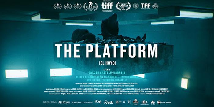 The-Platform